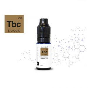 Element Tbc Liquid Tabak