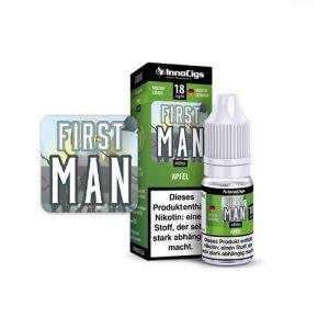 Innocigs First Man Apfel