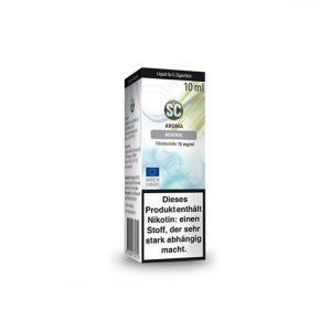 SC eZigaretten Liquid Menthol