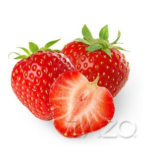 ZAZO Erdbeere Liquid