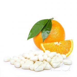 ZAZO Orange Drops Liquids