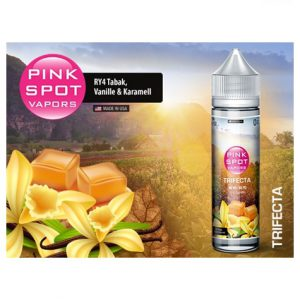 Pink Spot Trifecta Liquid