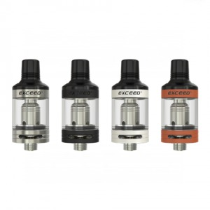 Innocigs Exceed D19 Clearomizer Set
