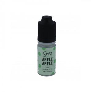 Simple Essentials Apple Apple Liquid