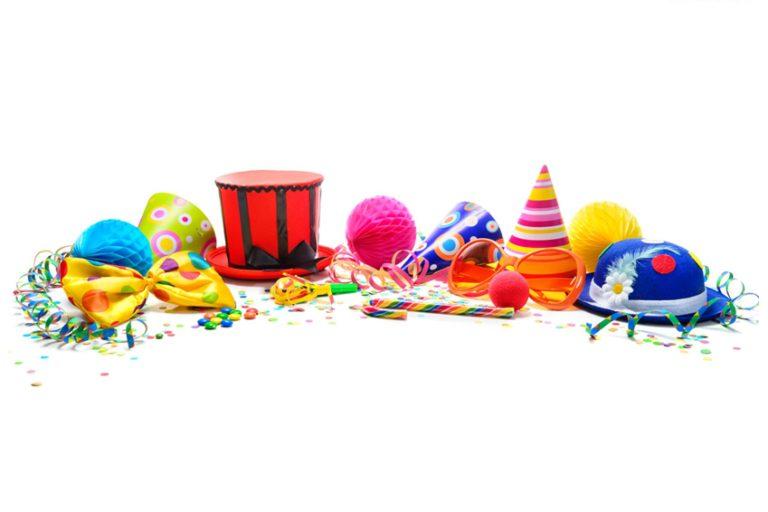 Karneval und Fasching mit eZigarerttenkoenig