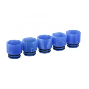 SC Ello Duro Mundstucke 5 Stueck blau