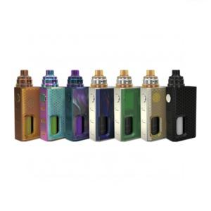 E-Zigarette Wismec Luxotic BF Box