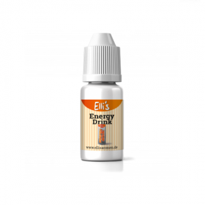 Ellis Aroma Liquid EnergyDrink 10ml