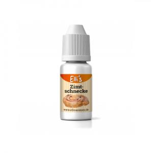 Ellis Aroma Liquid Zimtschnecke 10ml