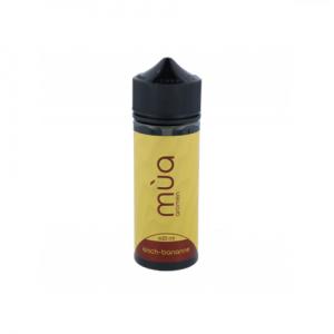 Liquid Mua Aroma Kirsche-Banane 20ml