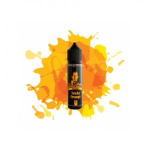 MR Niks Tricky Orange Aroma 10ml