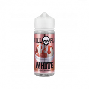 Shake and Vape Liquid Skull Plus White 0mg
