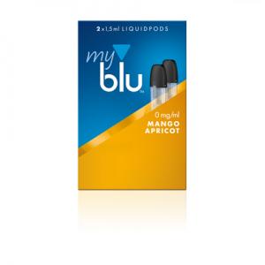 My blue POD Mango Apricot 2er Pack