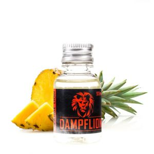 Dampflion Orange Lion Aroma Liquid 20 ml eZigarettenkoenig