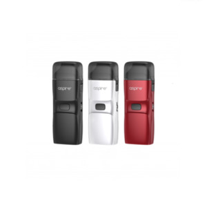 E-Zigarette Aspire Breeze NXT