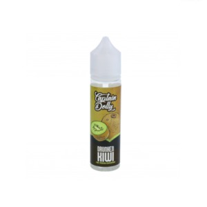 Liquid Aroma Captain Dolly Drunken Kiwi 13ml