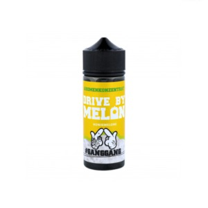 eLiquid Aroma Ganggang Drive by Melon 20ml